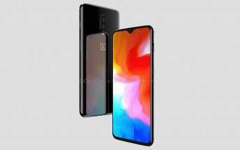 OnePlus 6T battery capacity revealed