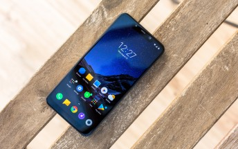 Xiaomi's Pocophone F1 is now on open sale in India