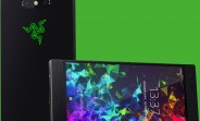 Razer Phone 2 press image reveals design identical to the original