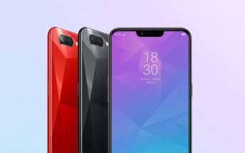 Realme reaches 1 million sales