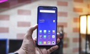 Xiaomi Redmi Note 6 Pro handled on video, still isn't official