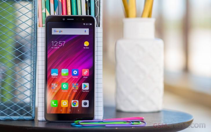 Xiaomi Redmi Y2 receives MIUI 10 Global Stable - GSMArena