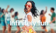 Samsung teases Infinity Display-packing Galaxy J4+ and J6+
