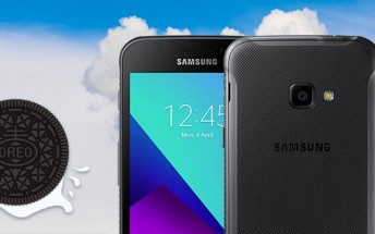 Samsung Galaxy Xcover 4 gets Android 8.1 Oreo