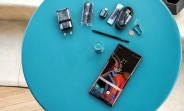 Samsung Galaxy Note8's latest update introduces Super Slow-Motion