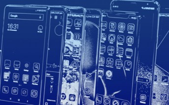 What's next for smartphone design?