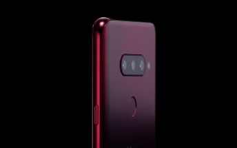 Geekbench listing shows the LG V40 ThinQ with Android 8.1 Oreo