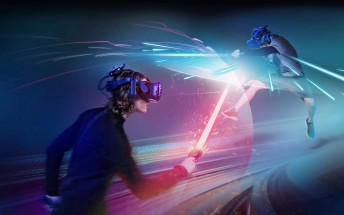 Vive VR wireless adapter now available, supports up to three players