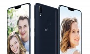 vivo V9 Pro arrives on September 26 as an Amazon Exclusive