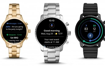 The redesigned Wear OS 2.1 by Google is finally rolling out to smartwatches today