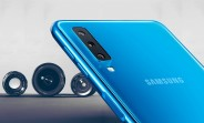 Weekly poll: Samsung Galaxy A7 (2018) and its triple camera, love it or hate it?