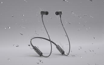 Meizu unveils aptX-enabled headset, 10,000mAh 18W power bank