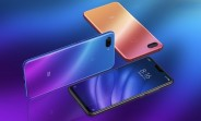 Xiaomi Mi 8 Lite hits the stores