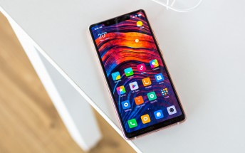 Xiaomi Mi 8 Youth and Mi 8 Screen Fingerprint Edition coming