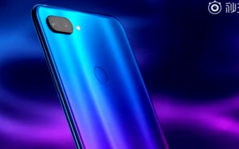 Xiaomi Mi 8 Youth stars in a teaser video