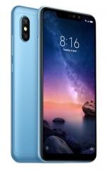 Xiaomi Redmi Note 6 Pro in Blue