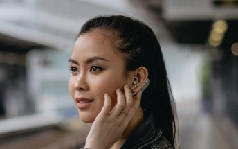 Sony Xperia Ear Duo can read out your notifications on iOS and Android