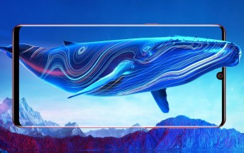 ZTE Nubia Z18 is official with 91.8% screen-to-body ratio