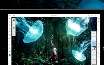 Adobe Premiere CC goes cross-platform as Photoshop CC comes to the iPad