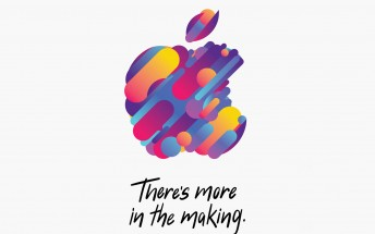 Apple is announcing new iPads and Macs on October 30