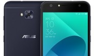 Asus Zenfone 4 Selfie gets updated to Android 8.1 Oreo