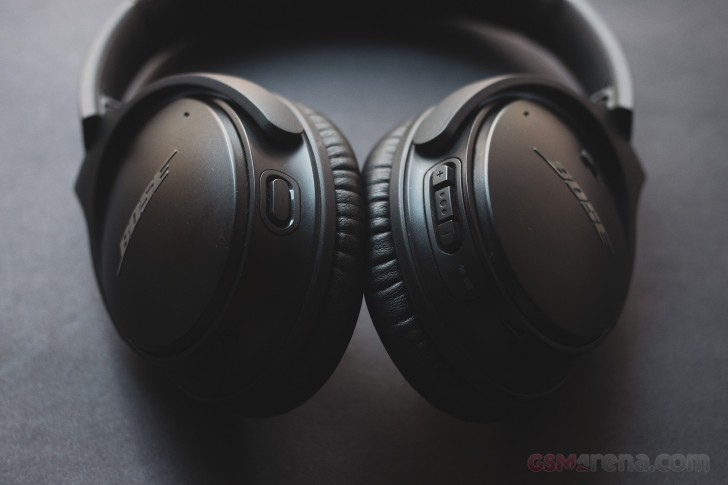 Bose disproves conspiracy theories regarding reduced noise canceling performance with QC 35 II update