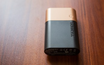 Duracell launches powerbanks in India