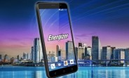 Energizer E500S with Android Go is a 4G smartphone for less than €100