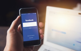 Facebook Lite makes its way to iOS