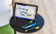 Samsung  Galaxy Tab S4 gets Android 10 with One UI 2.1