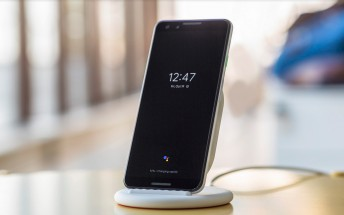 Pixel 3 capped at 5W wireless charging on non-Google-approved chargers