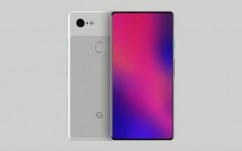 Google mocks Pixel Ultra rumors with a Pixel Mini sketch