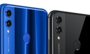 Honor 8X reaches the UK, now available for £225