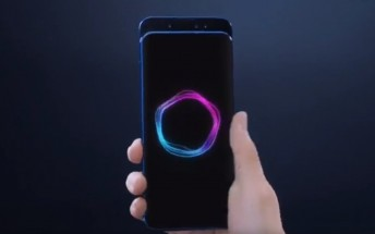 Honor Magic 2 appears in official video teaser