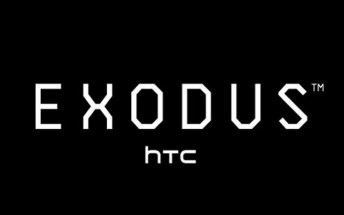 HTC's Exodus blockchain smartphone to be announced on October 22