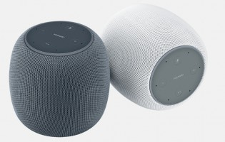 Huawei unveils new AI speaker for Chinese market - GSMArena com news