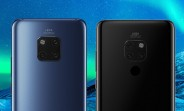 Huawei Mate 20 and Pro rumor roundup