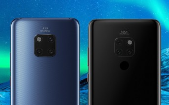 Huawei Mate 20 and Pro rumor roundup