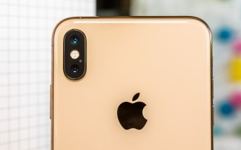 iPhone XS Max can't beat the Huawei P20 Pro in DxOMark camera ranking