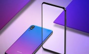 New leak details Lenovo Z5 Pro's slider mechanism, its new security chip