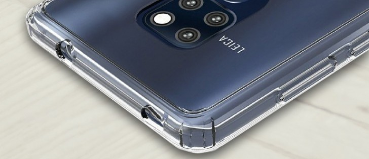 Headphone jack check: Huawei Mate 20 will have it, Mate 20