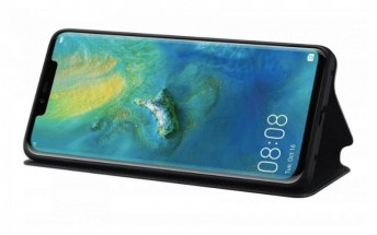 Huawei Mate 20 and Mate 20 Pro pricing in Europe leaks