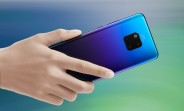 Huawei Mate 20 phones: prices and availability