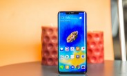 Mate 20 Pro breaks Huawei's pre-order record in Western Europe
