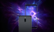 "Meizu Note 8 unveiled with a 6"" screen, dual camera and a 3,600mAh battery"