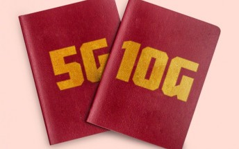 Xiaomi teases 5G network support and 10GB RAM on the Mi Mix 3