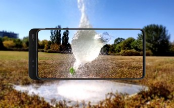Xiaomi Mi Mix 3 will shoot 960fps videos, another teaser shows face unlock