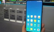 Xiaomi Mi Mix 3 will have 1080x2340 screen resolution
