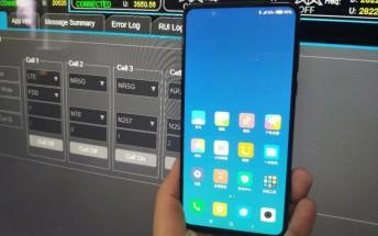 Xiaomi Mi Mix 3 will have 1080x2340 screen resolution