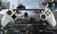 Microsoft experiments with modular controllers for mobile devices